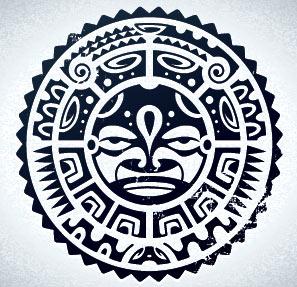 Polynesian Tattoos.