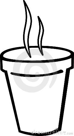 Styrofoam Cup Clipart.