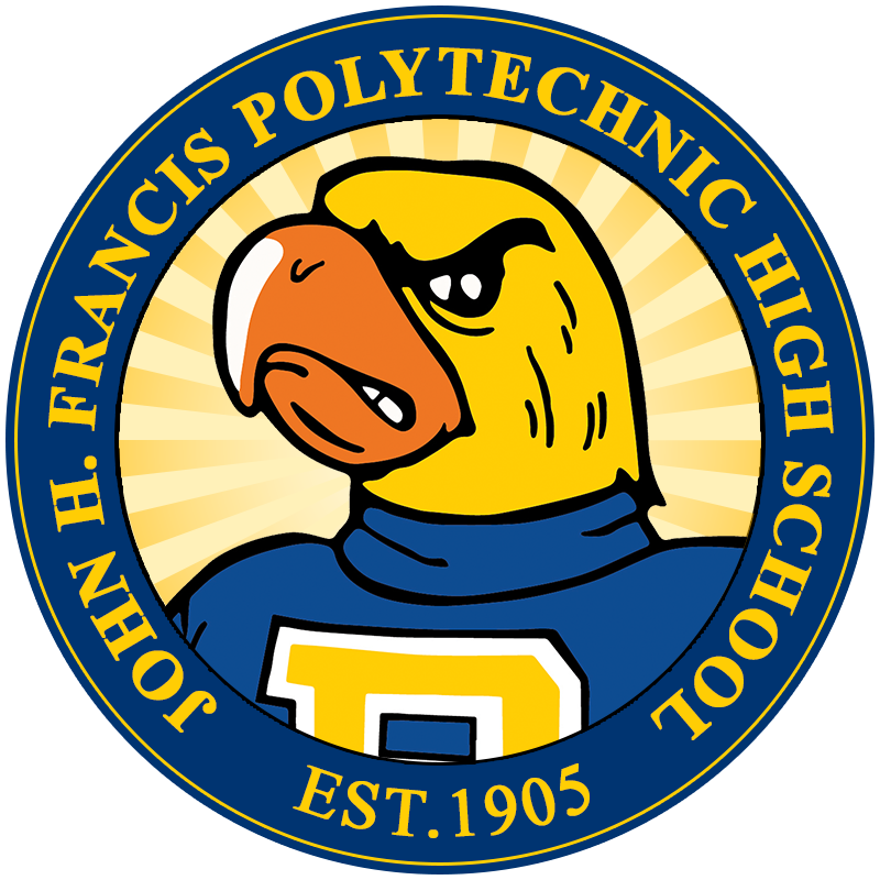 Francis Polytechnic Senior High.