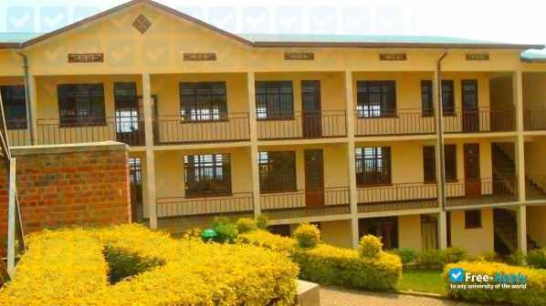 Kibogora Polytechnic.