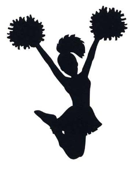 cheerleading pom poms.