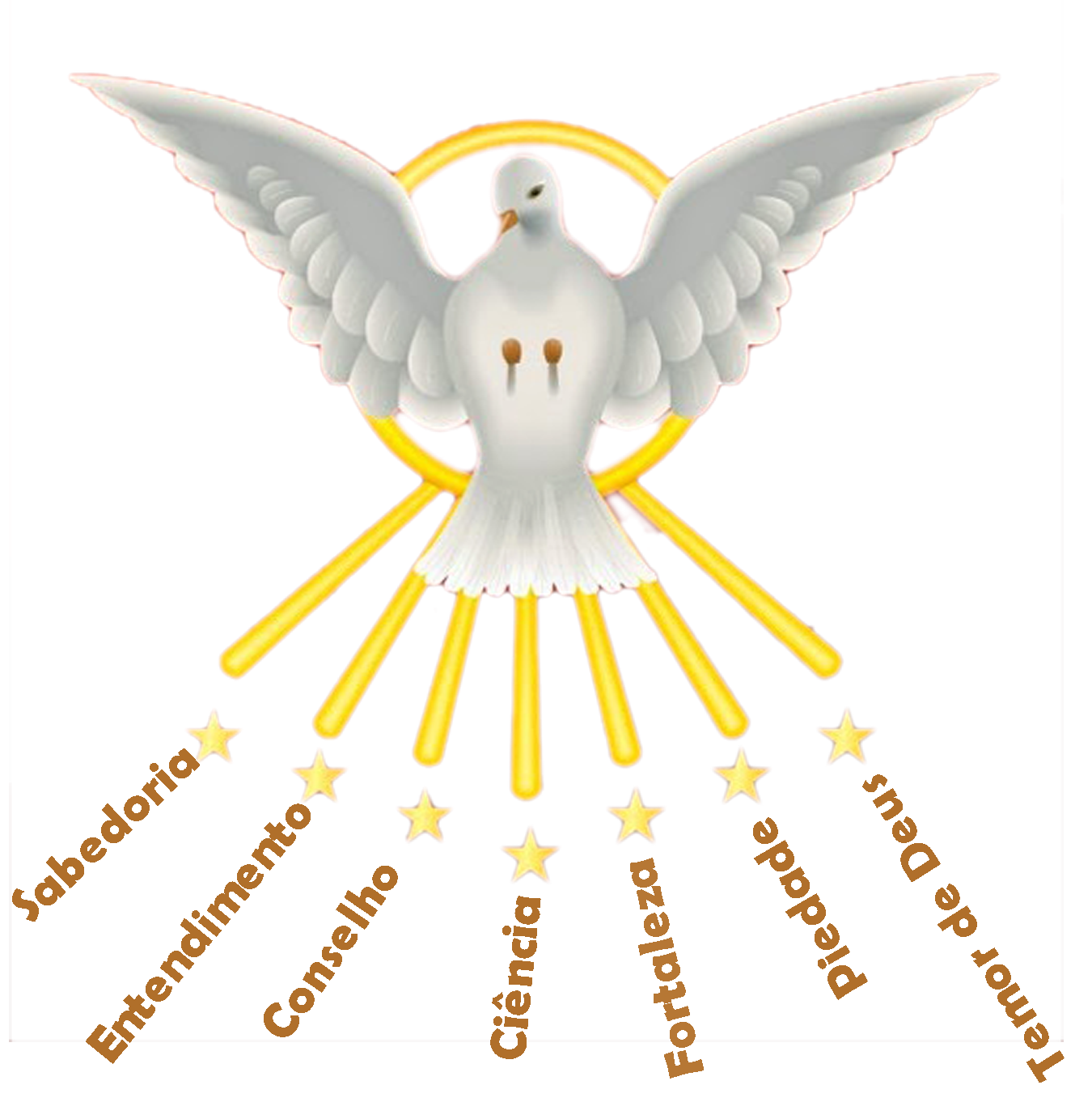 Pomba espirito santo png clipart images gallery for free.