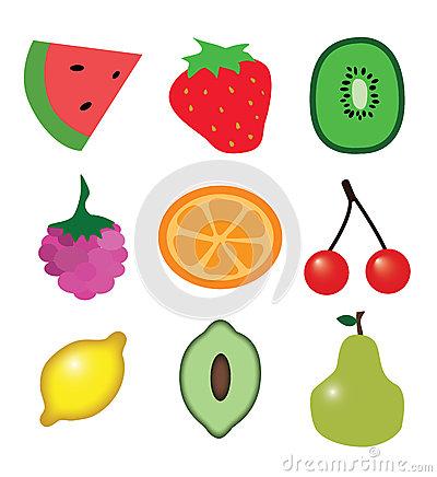 Pome Fruit Hawthorn Stock Illustrations.
