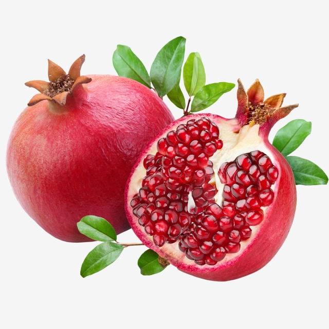 Pomegranate, Pomegranate Psd & Png, Anaar PNG Transparent.