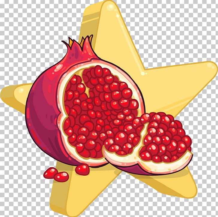 Pomegranate Fruit Computer Icons PNG, Clipart, Computer.