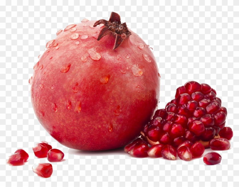 Pomegranate Png Image.