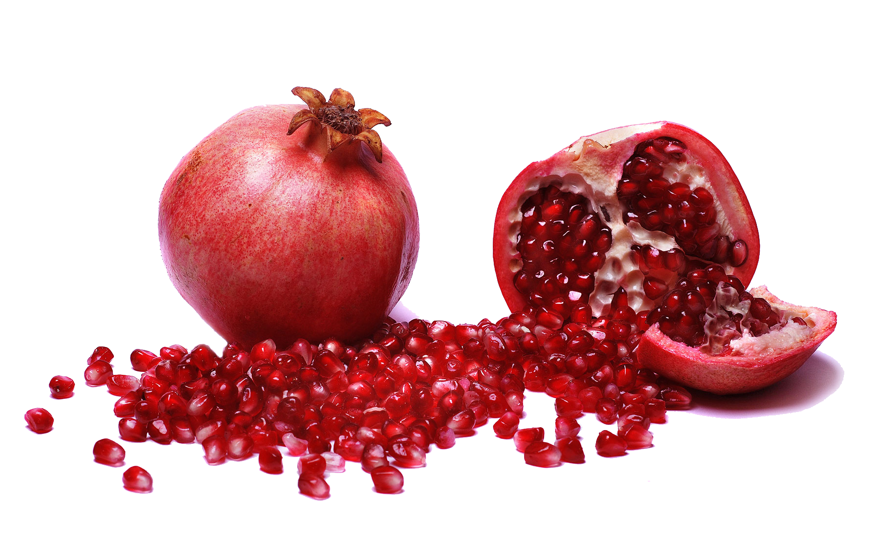 Download Pomegranate PNG File 1.