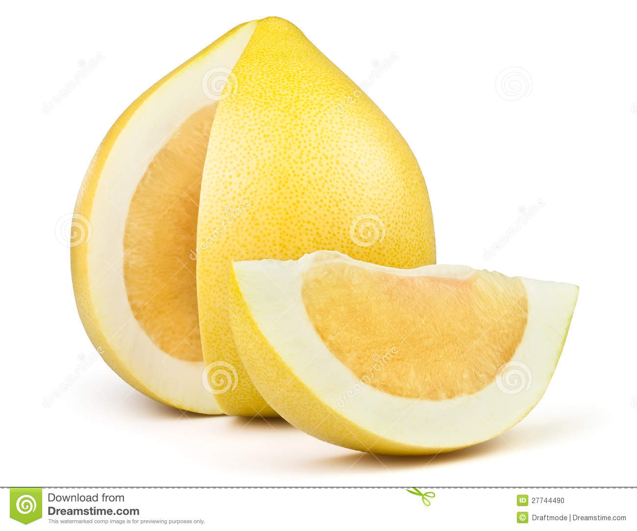 Pomelo Royalty Free Stock Images.