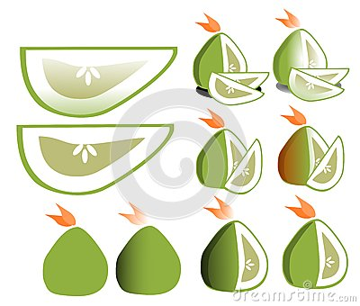 Pomelo Stock Images.