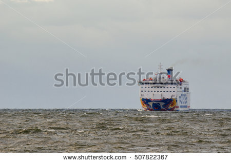 Pomeranian Bay Stock Photos, Royalty.