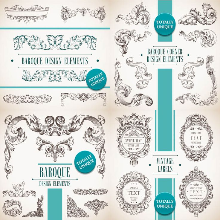 1000+ ideas about Baroque Design on Pinterest.