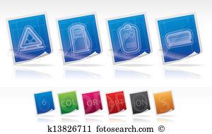 Fuel pomp Clipart Vector Graphics. 13 fuel pomp EPS clip art.