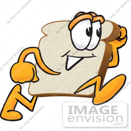 Bread Clipart #10.