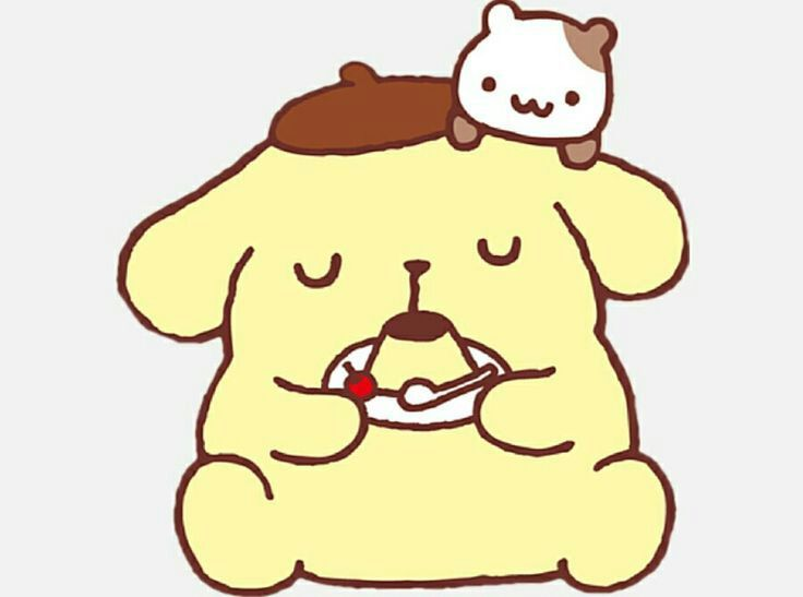 3 Facts About Pompompurin.