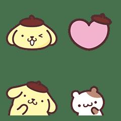 Pompompurin Emoji.
