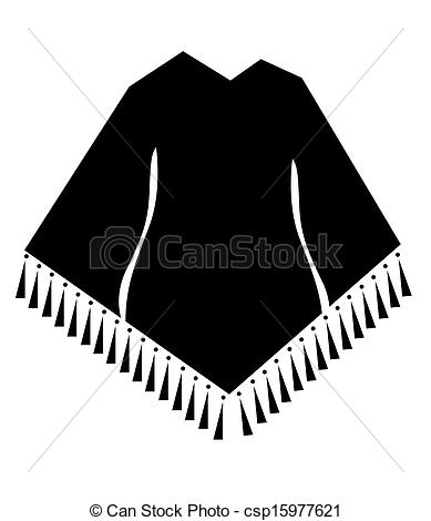 Poncho Illustrations and Stock Art. 454 Poncho illustration and.