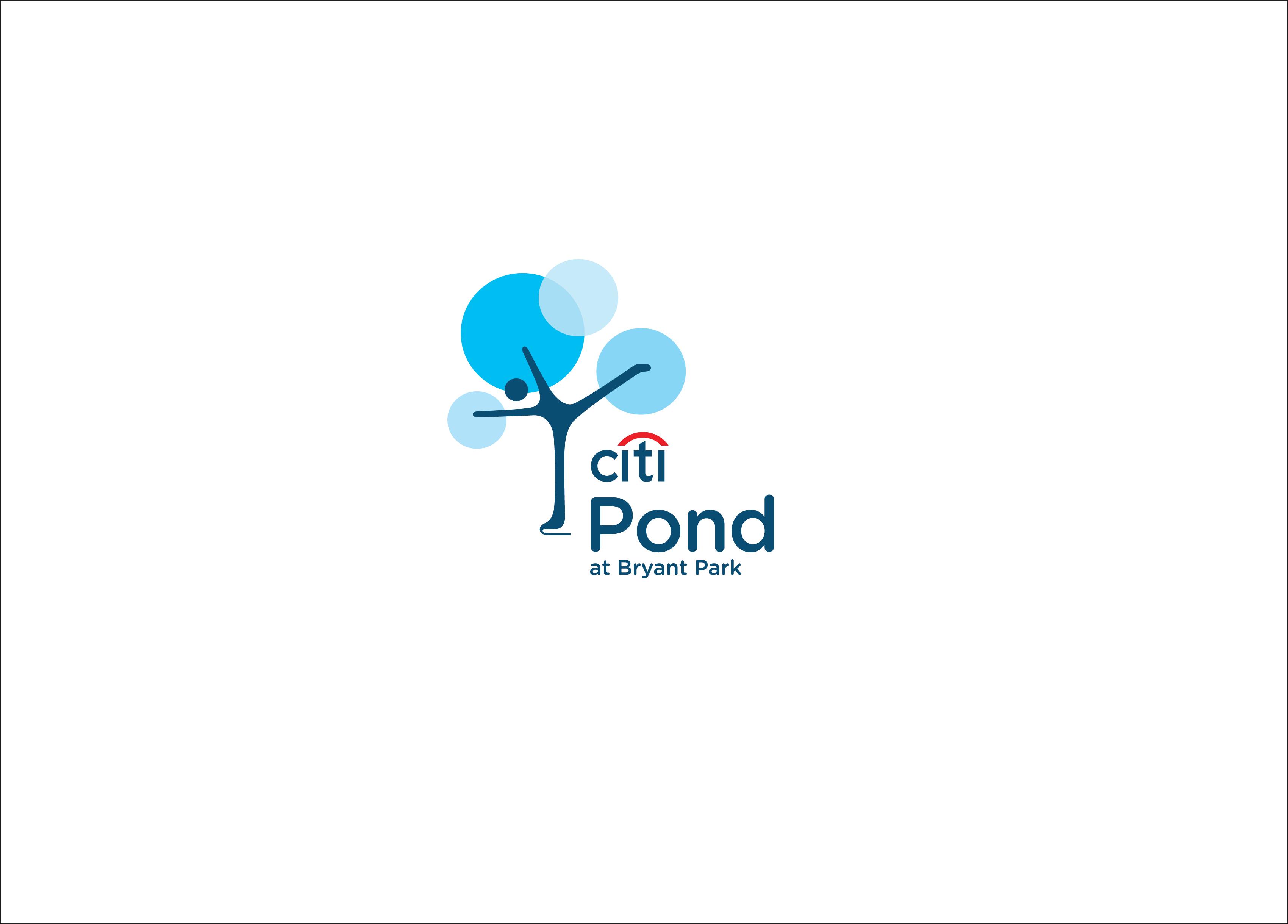 Citi Pond logo.