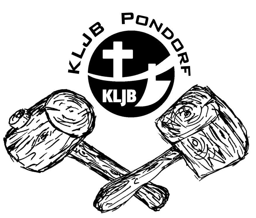 KLJB Pondorf.