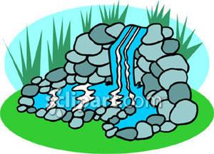 Pond Clip Art Free.