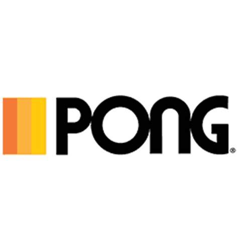 Pong Logos.