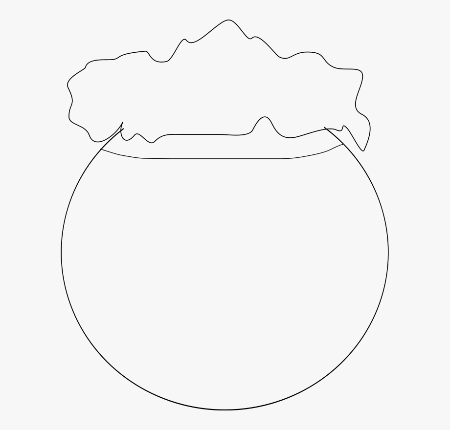 Pongal Pot Clipart Black And White, Cliparts & Cartoons.