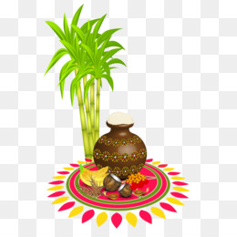 Thai Pongal PNG and Thai Pongal Transparent Clipart Free.