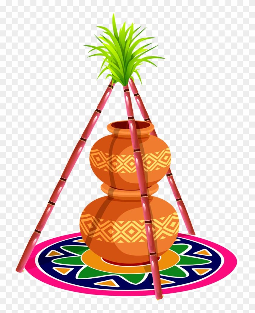 Makara Sankranti.