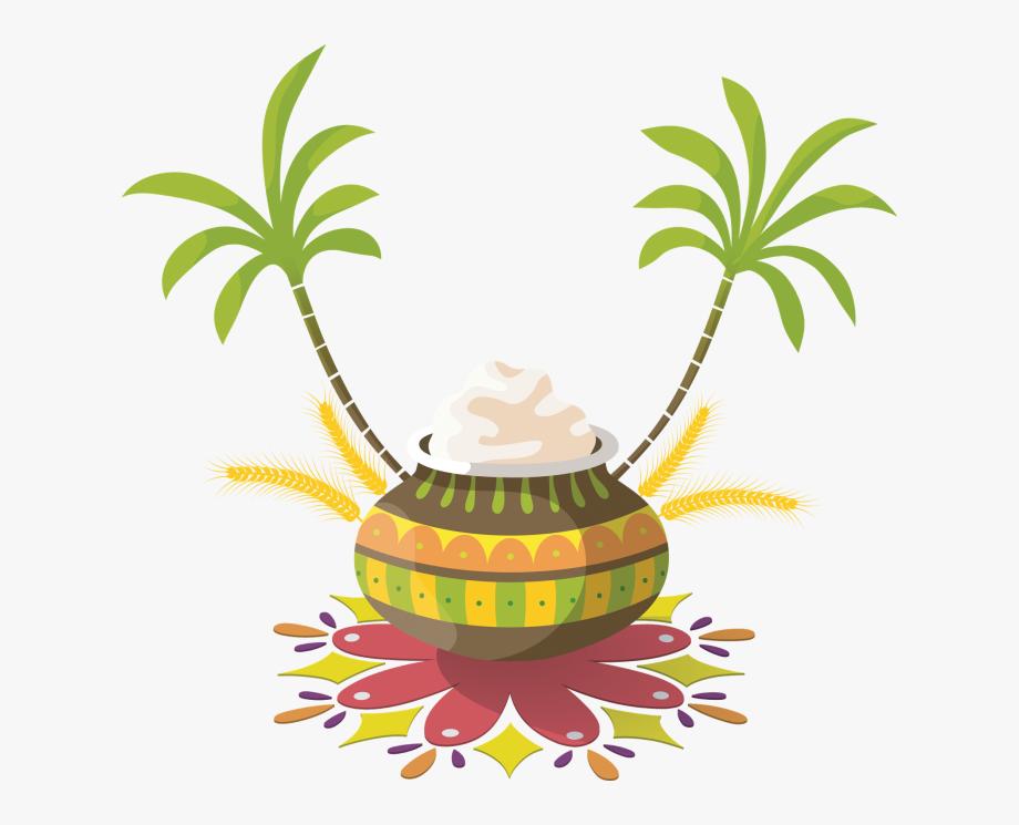Pongal Pot Images Png.