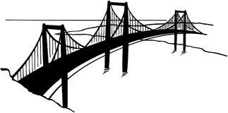 Bridge Cartoon Clipart Stock Photos, Images, & Pictures.