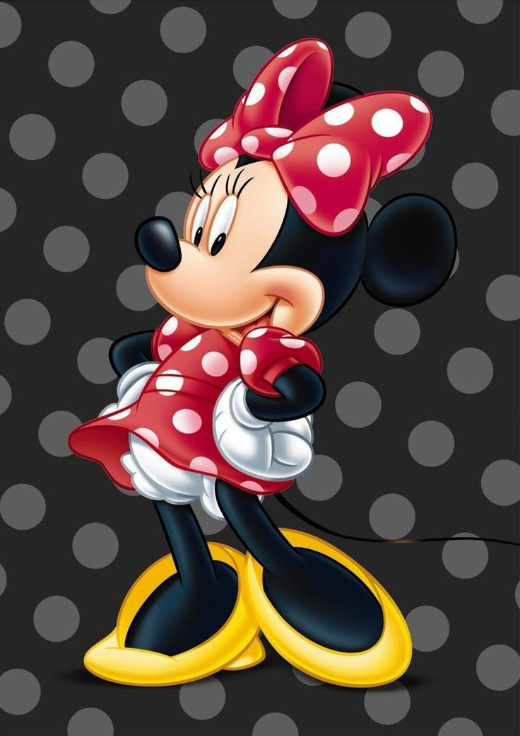 1000+ images about Mickey and Minnie Mouse on Pinterest.