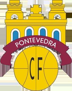 Pontevedra CF.