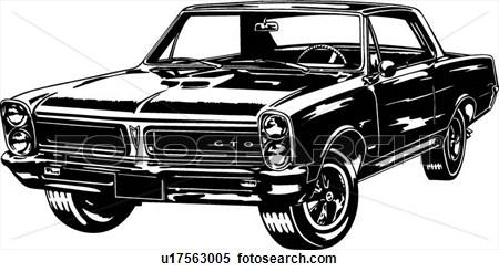 Pontiac Clipart.