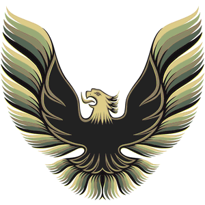 pontiac firebird logo trans am.