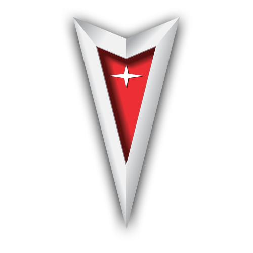 Pontiac Logo.