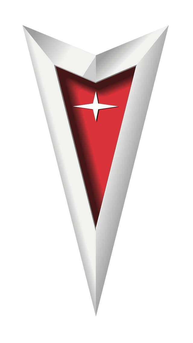Pontiac Logo, HD Png, Information.