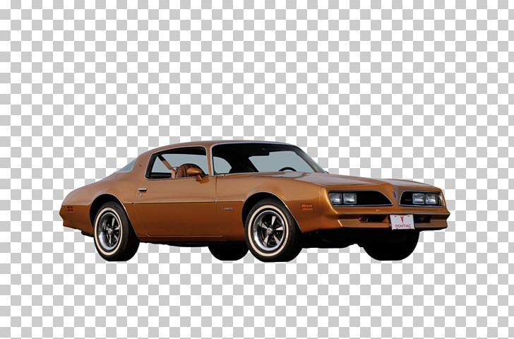 Pontiac Firebird Full.