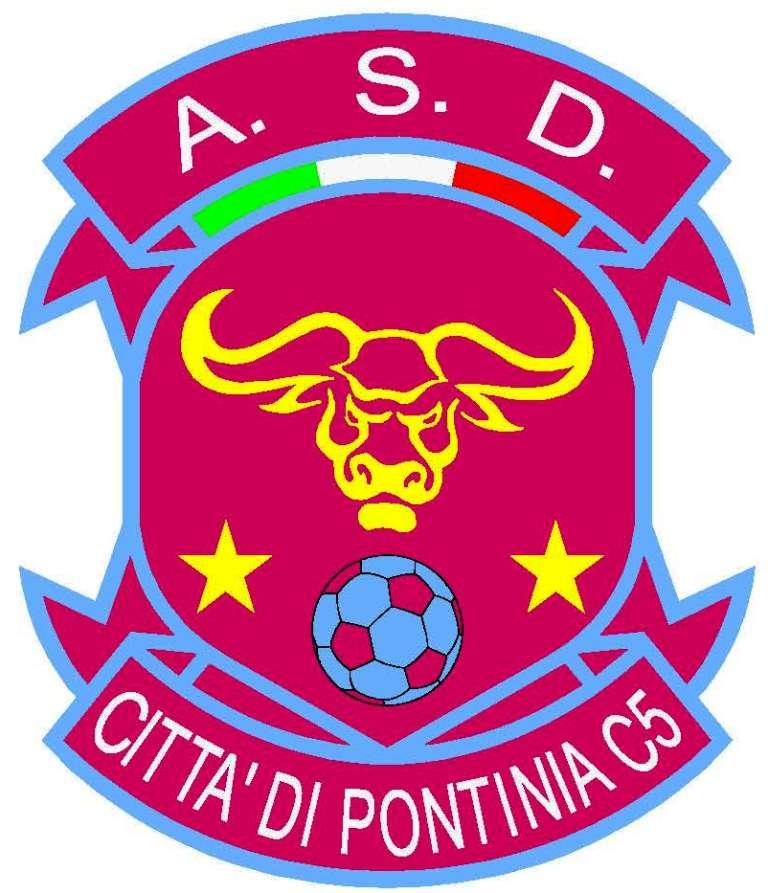 Esplode la gioia del Città di Pontinia: è Serie C con due giornate.
