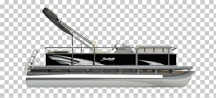 Bayville Yacht Pontoon Boat Sales, yacht PNG clipart.