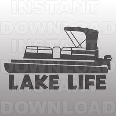 Boating clipart pontoon, Boating pontoon Transparent FREE.