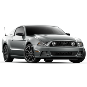 Pony Car PNG Clipart.