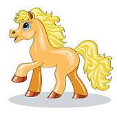 Pony Clipart Free.