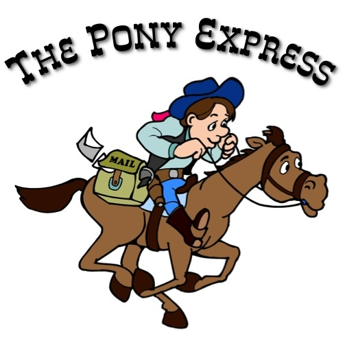 Early Childhood Physical Education: The Pony Express.