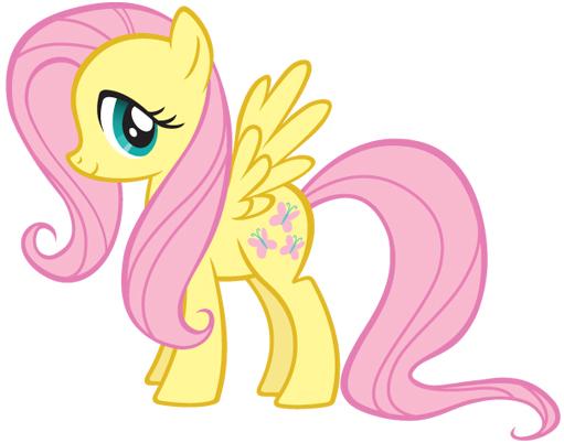 my little pony clip art.