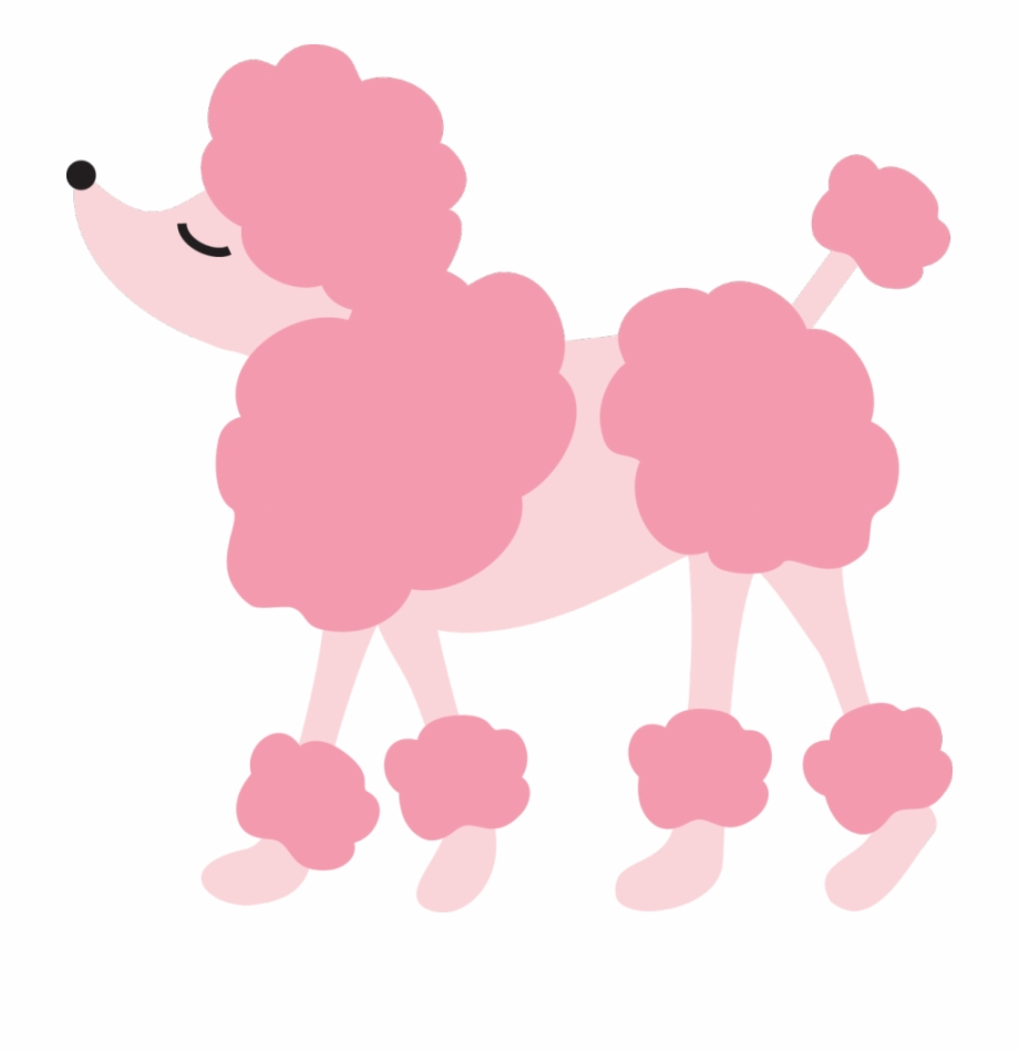 Free Standard Poodle Silhouette, Download Free Clip Art.
