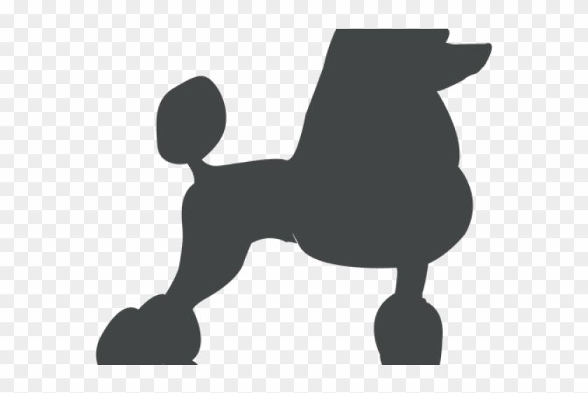 Poodle Clipart Poodle Outline.