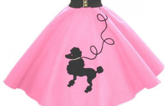 Free Poodle Skirt Cliparts, Download Free Clip Art, Free.