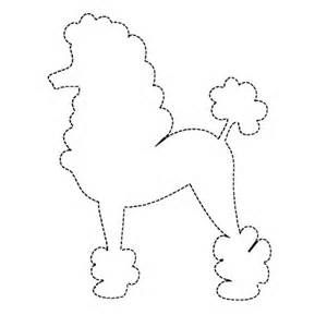 poodle pattern for skirt free.