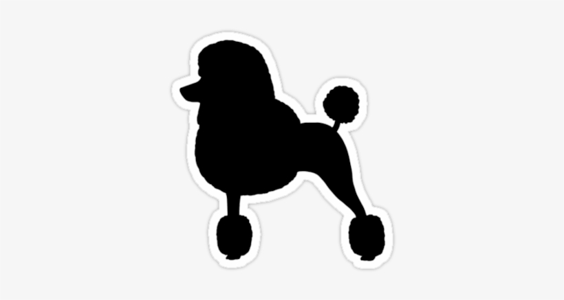 19 Poodle Clipart Printable Huge Freebie Download For.