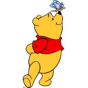 Disney winnie the pooh clipart.