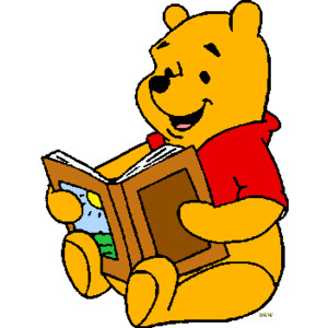 Winnie The Pooh Clipart & Winnie The Pooh Clip Art Images.
